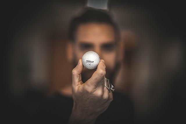 Pour Noël, offrez des cours de golf !